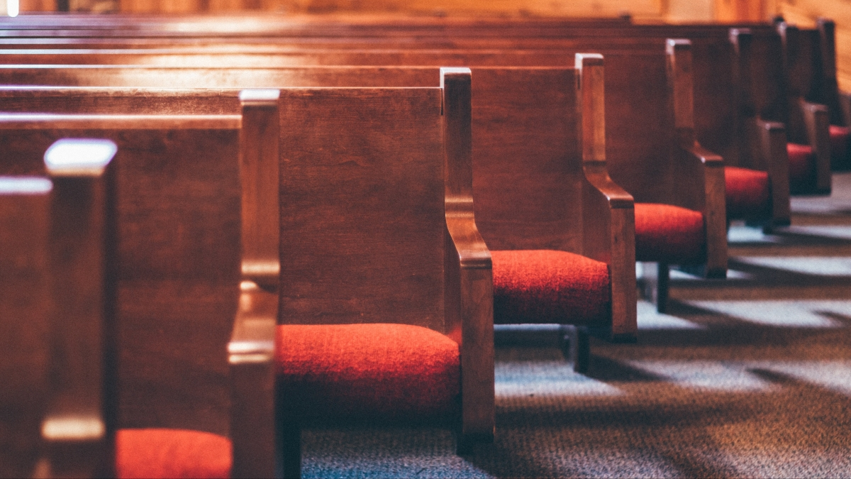 How to Participate in The Pastoral Prayer